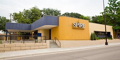 SPIRE Minneapolis image