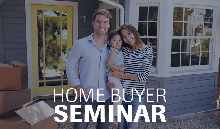 Home Buyer Seminar: Falcon Heights