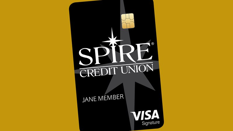 New SPIRE Visa Give Back Program Making Impact