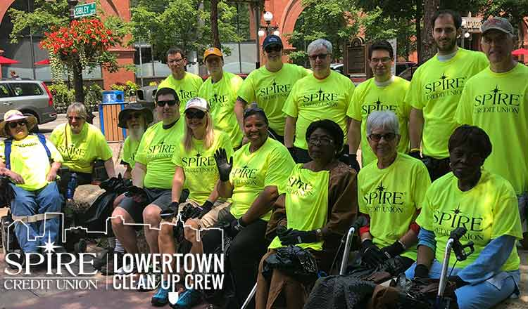 2019 Lowertown Clean Up Crew Dates Announced