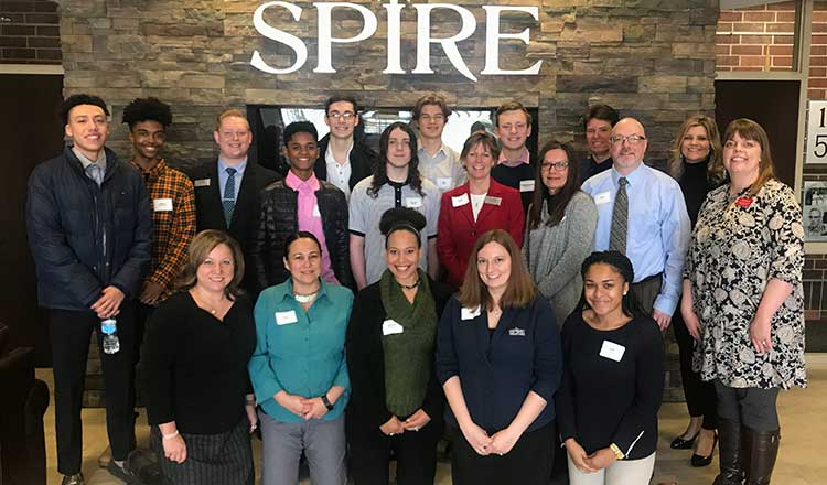 SPIRE Wins Two Awards for Financial Literacy Outreach