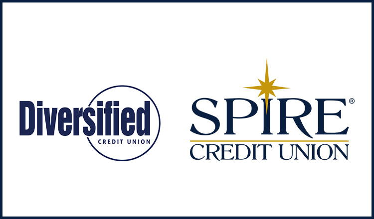 Diversified Credit Union Merges/Partners with SPIRE