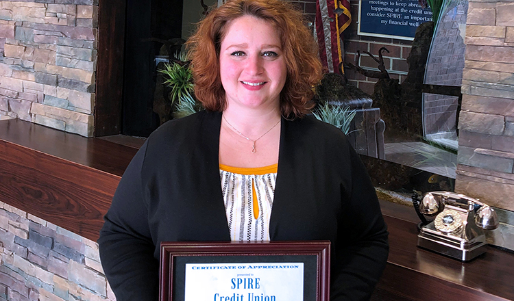 SPIRE Receives National Recognition for Combating Financial Crimes