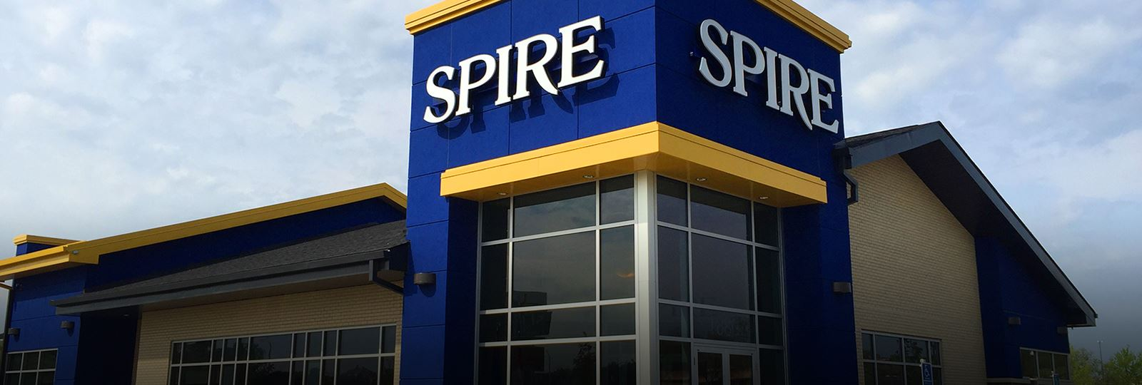 photo of SPIRE branch