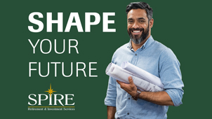Shape Your Future
