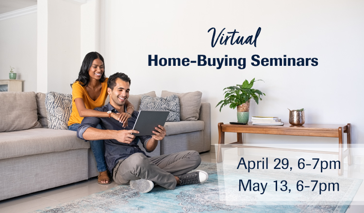 Virtual Home Buyer Seminars