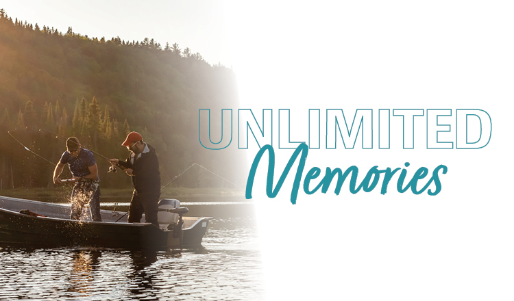 Unlimited Memories